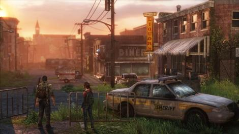 the last of us, video game
