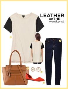 Mariel's Pick: Weekend