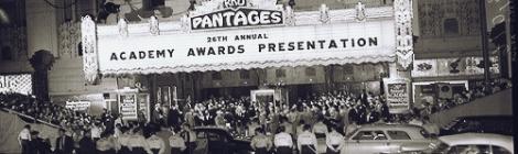 OscarsPrediction2014